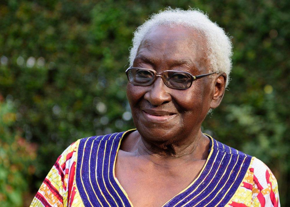 Ms. Rhoda Kalema