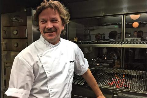 ravintola werner harrison charcoal ovens