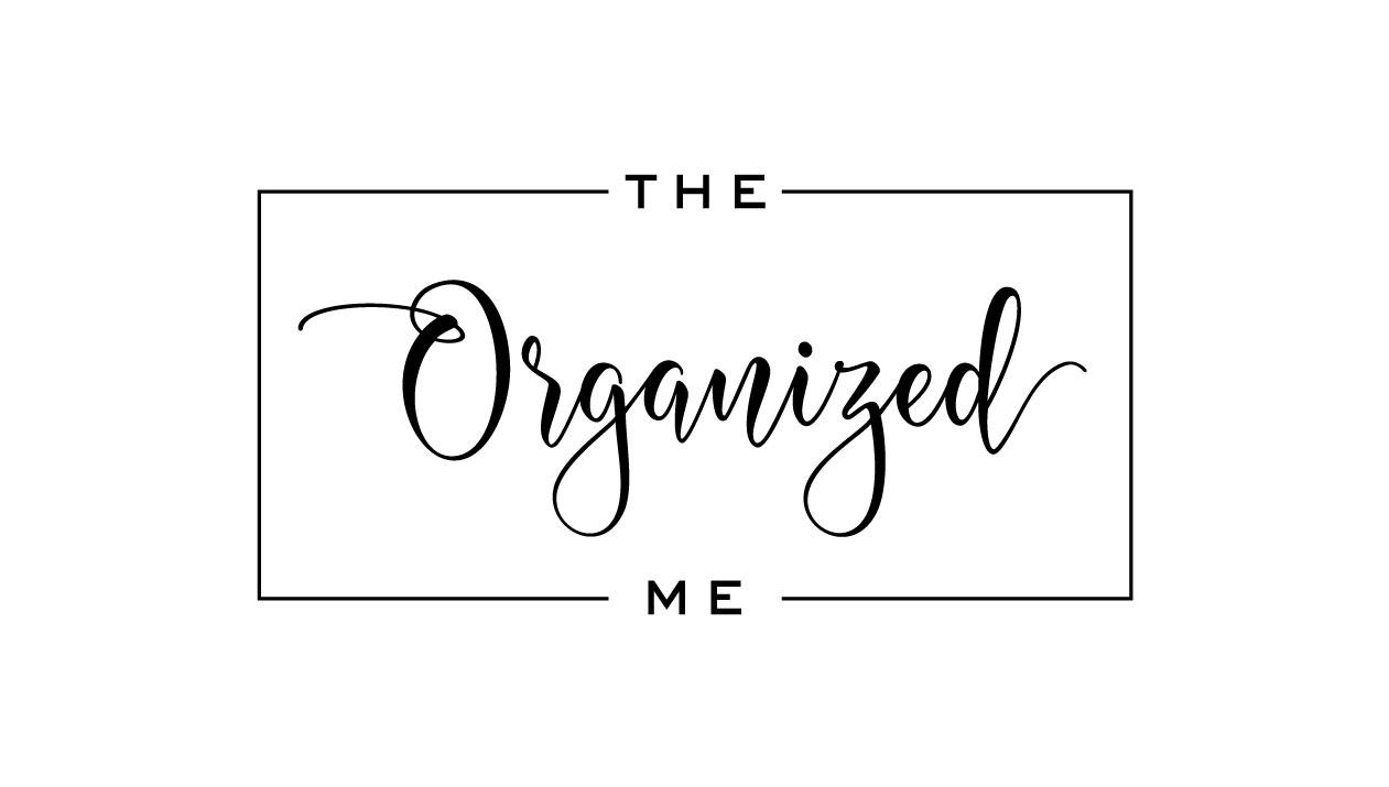 the organized me