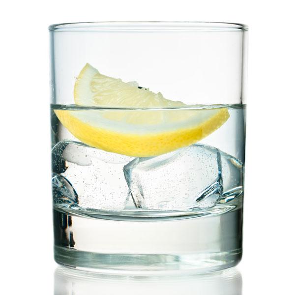 On The Rocks Hop Vodka. Rocks. Your favourite citrus fruit. Simply amazing.