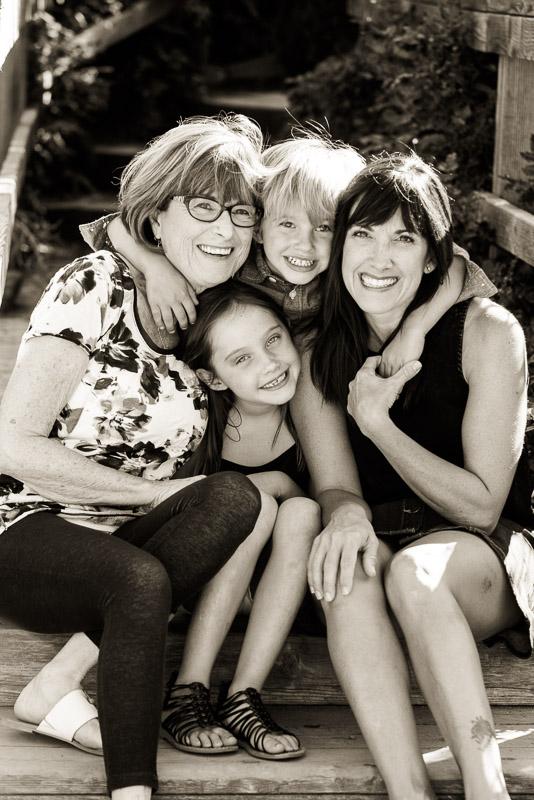EXTENDED FAMILY -
