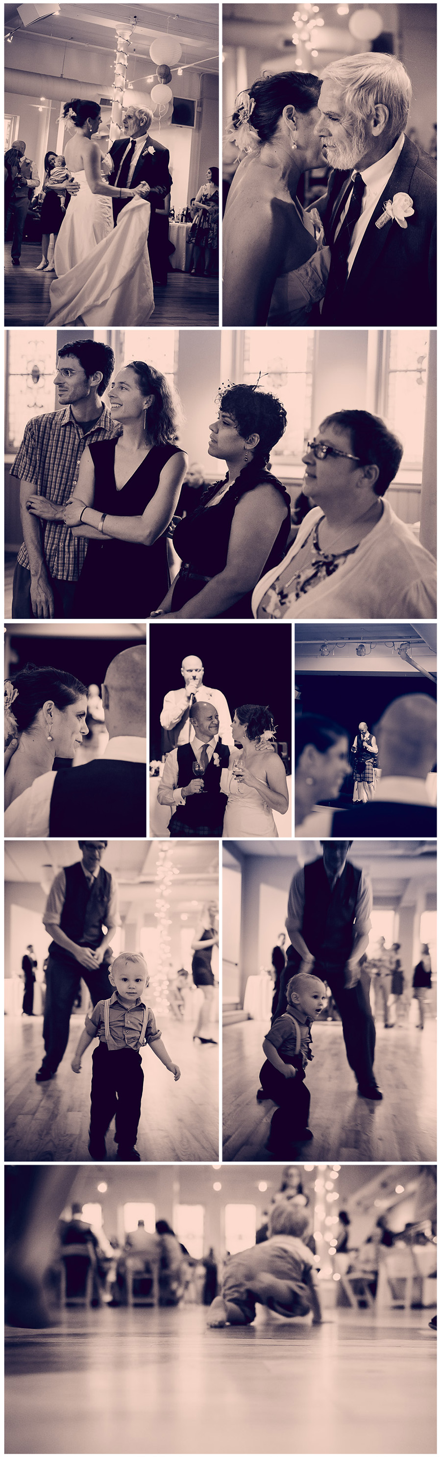 Kate and Ed's Wedding Collage 16