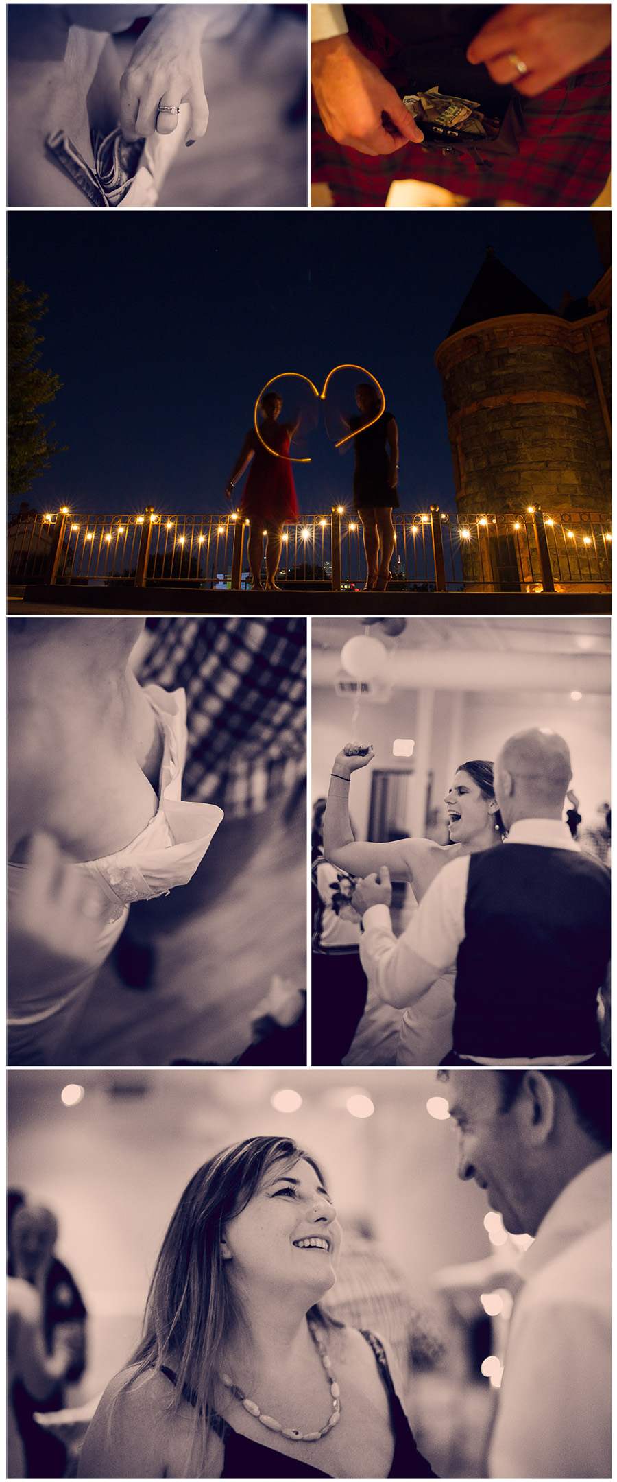Kate and Ed's Wedding Collage 21