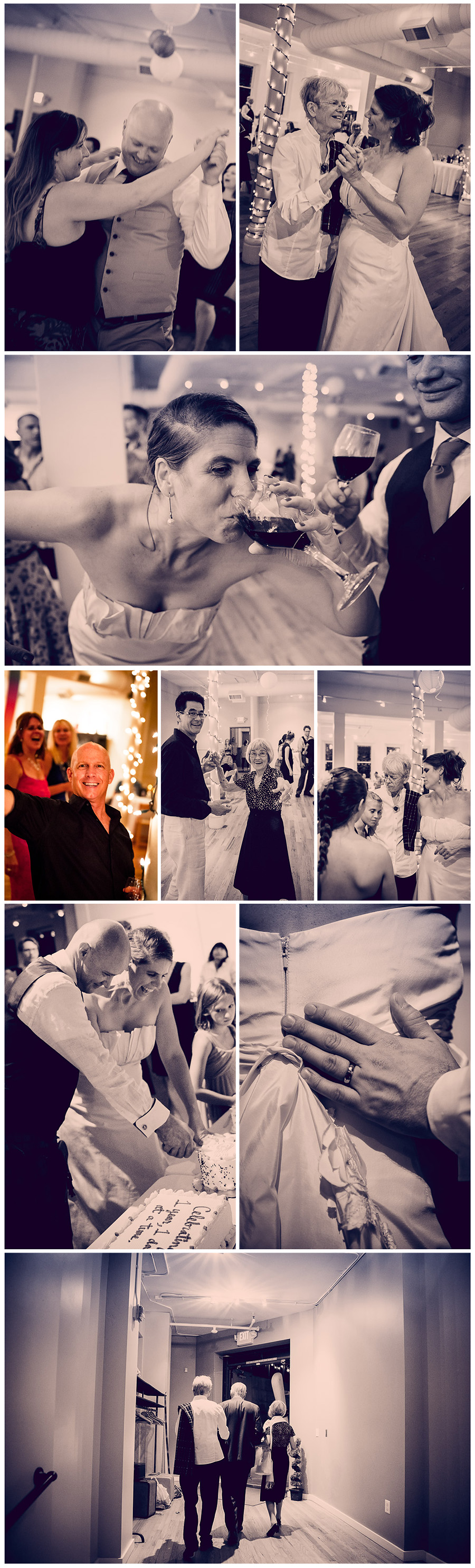 Kate and Ed's Wedding Collage 23