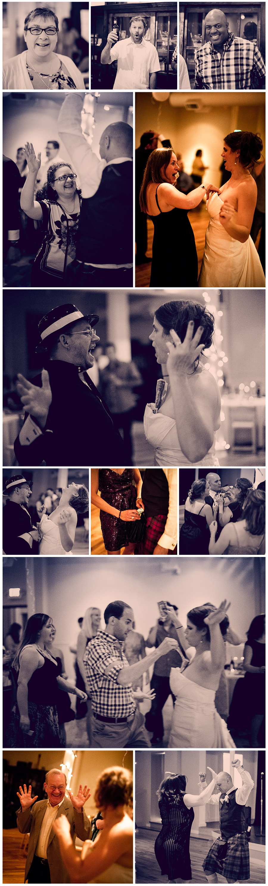 Kate and Ed's Wedding Collage 19