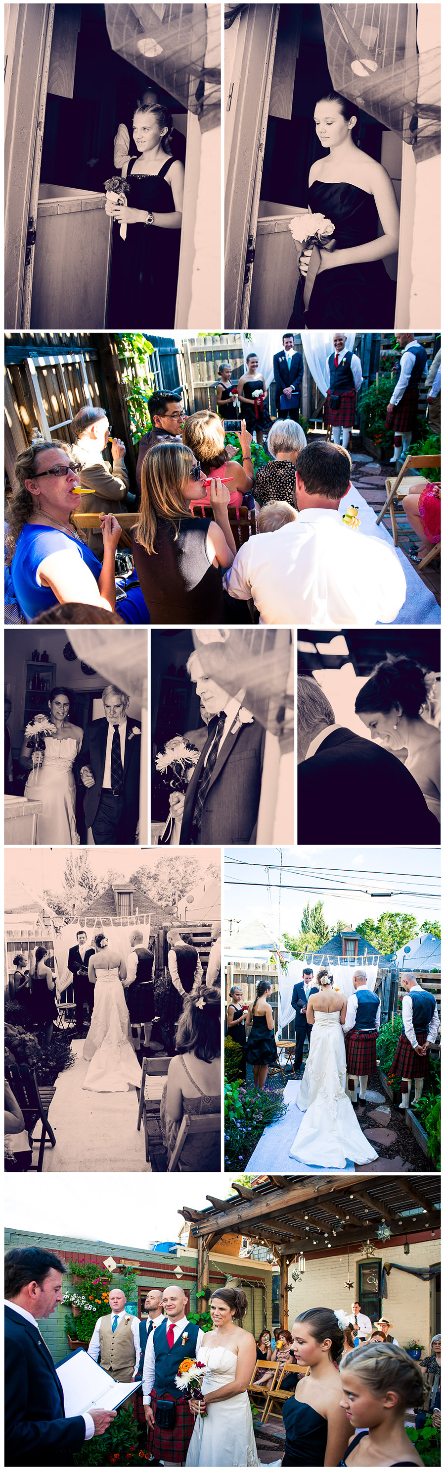 Kate and Ed's Wedding Collage 7