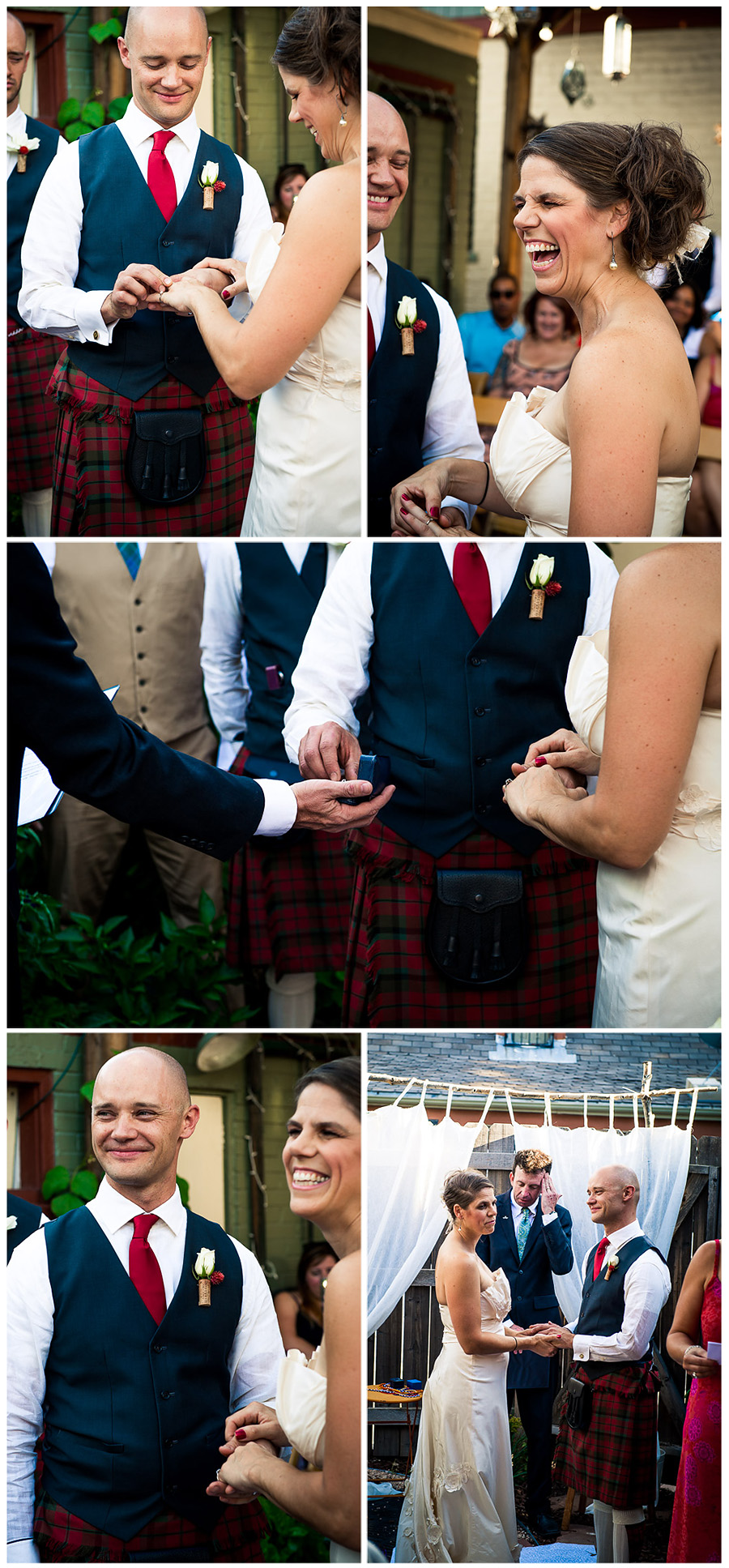 Kate and Ed's Wedding Collage 9