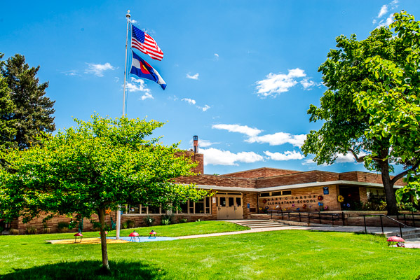 Carson Elementary School
