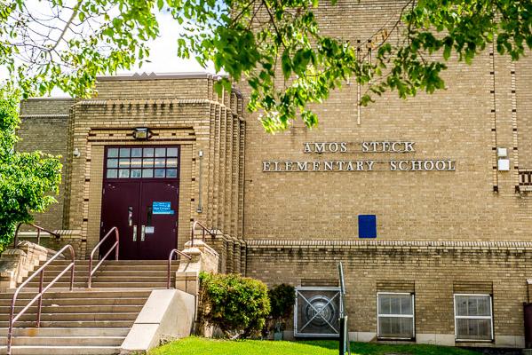 Steck Elementary School