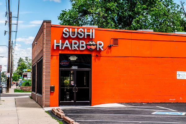 8th Avenue Sushi Restaurant