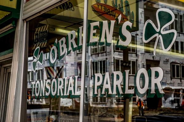 8th Avenue Barber Shop