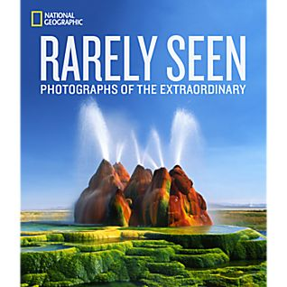 National Geographic - Rarely Seen