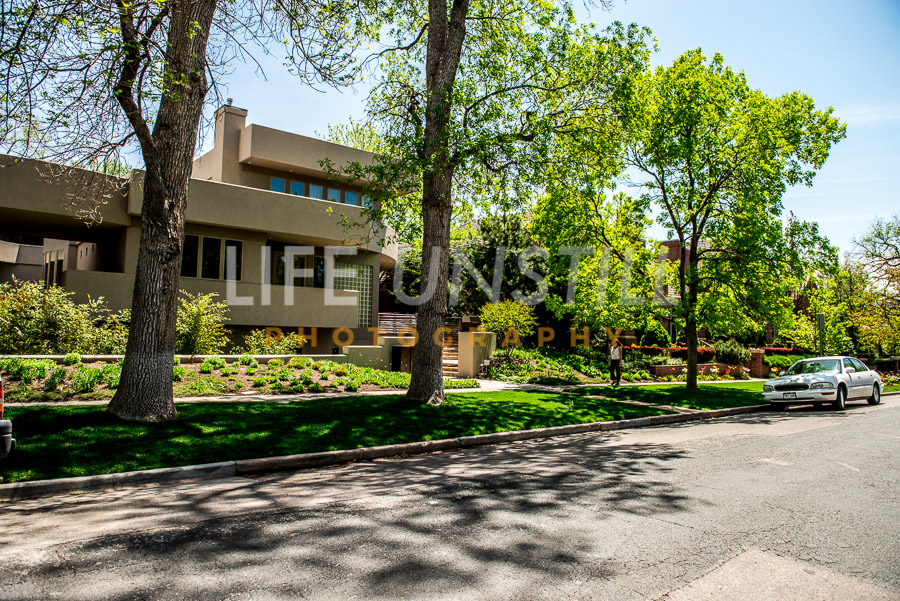 Cherry Creek McMansion