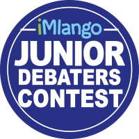 iMlango Junior Debaters logo.png