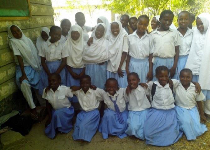 Simba iMlango girls only club