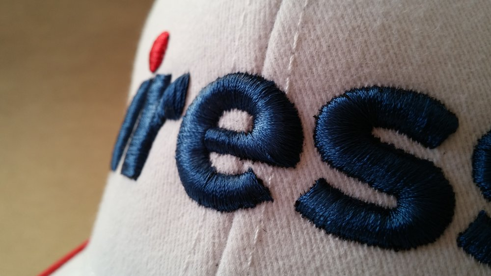 Apparel Embroidery Communication Express