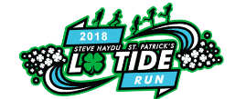 2018 Steve Haydu St. Patrick's Day Lo Tide Run