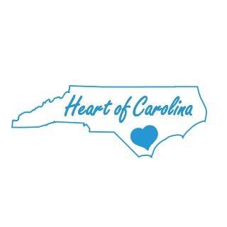 Heart of Carolina in Wilmington, NC