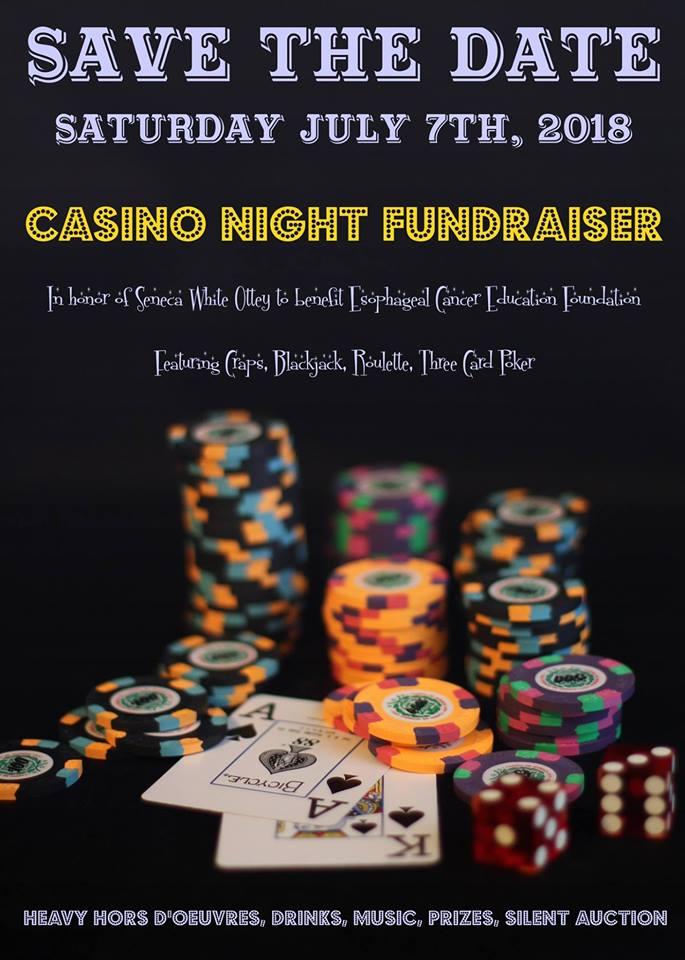 ECEF Casino Night