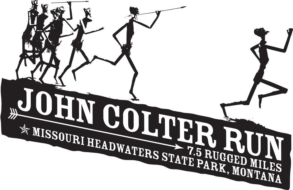 John Colter Run