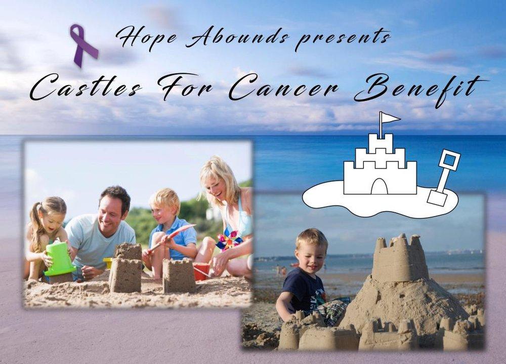 Castles for Cancer