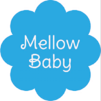 Mellow Baby Logo - light blue.png