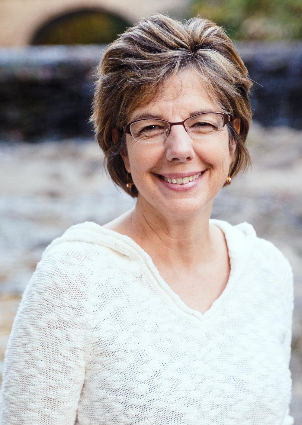 Rita Cevasco, M.A., CCC-SLP