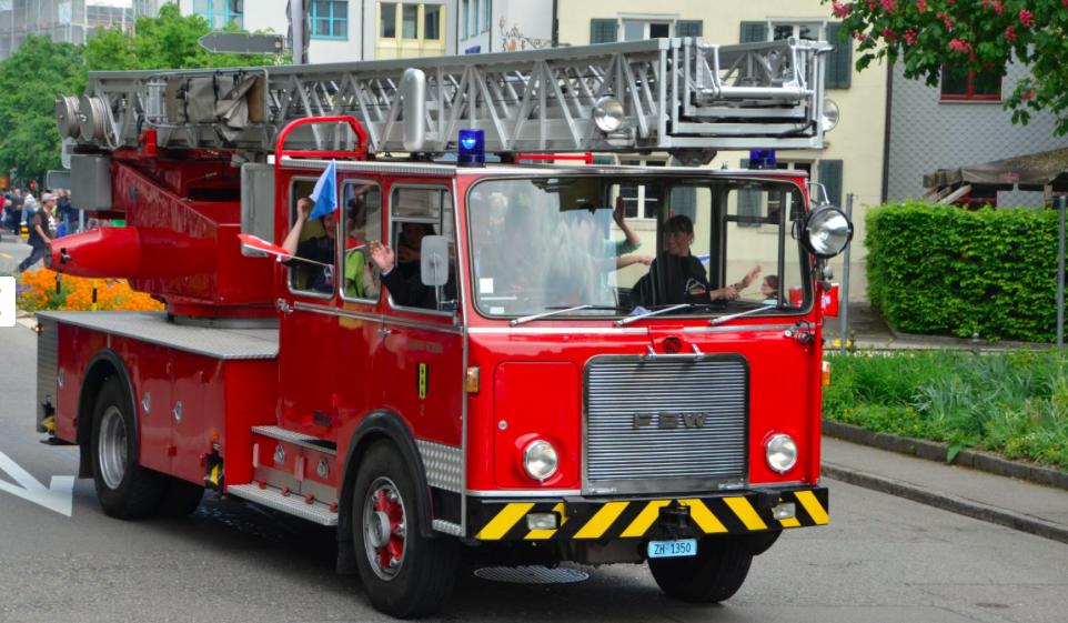 Das Defizit der Feuerwehrsternfahrt Wetzikon von mehr als Fr. 410'000 bezahlen die SteuerzahlerInnen!