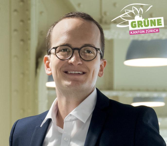 Martin Neukomm  in den Regierungsrat.   Hier klicken