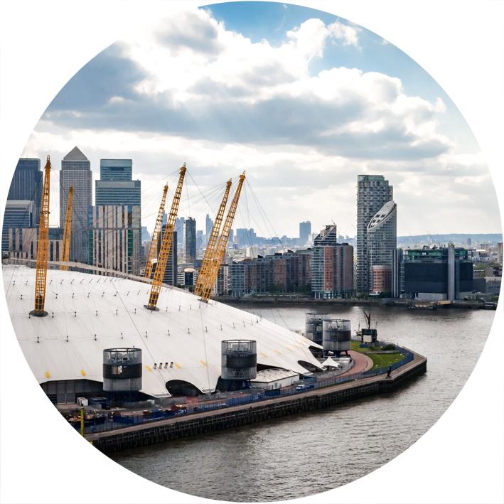 LONDON AS A MUSIC CITY