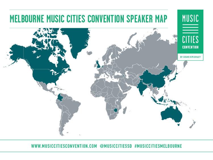 Music cities convention melbourne april 2018 sound diplomacy musiccitiesmelbournemapblock800x600v1g gumiabroncs Images