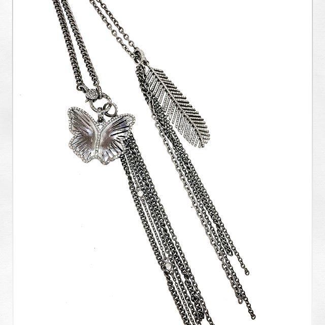 All new @pamelabloomjewelry !! #ellesquared #pamelabloomjewelry #gorgeousjewels #holidayshopping