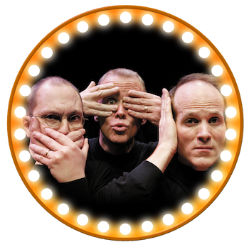 Enjoy the comedy stylings of Triple Espresso while supporting Ball & Socket Arts - Thank you to Nelson Hall for offering us an evening to support our project. 20% of ticket sales for the May 12th performance will be donated.