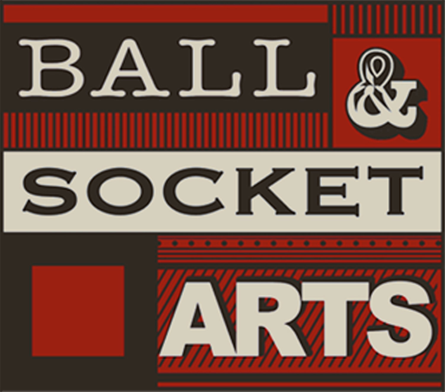 Ball & Socket Arts