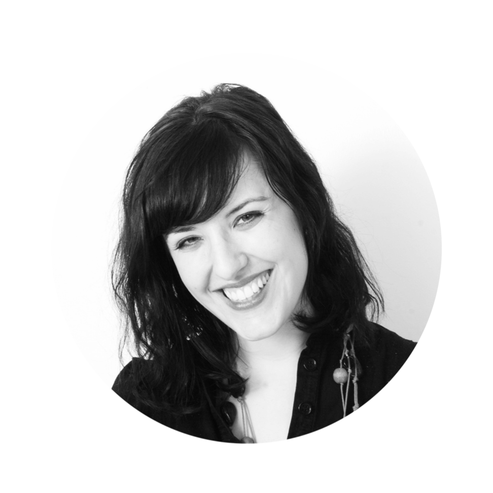 Sarah Dell'Orto - Project Director