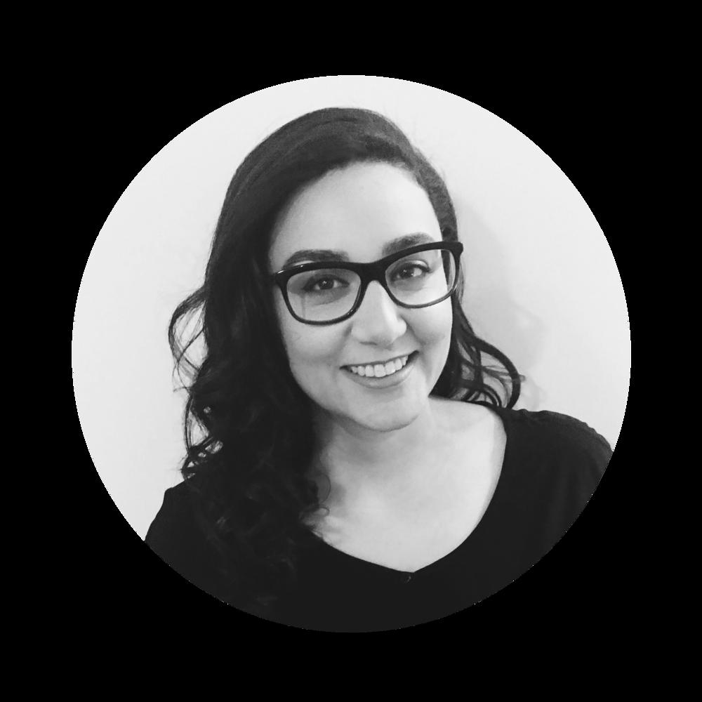 Sara Elghobashy - Senior Project Director