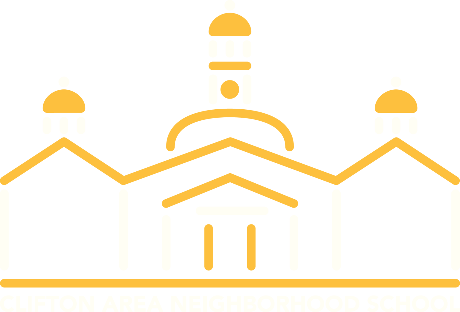 Clifton Area Neighborhood School PTO and Advisory Group