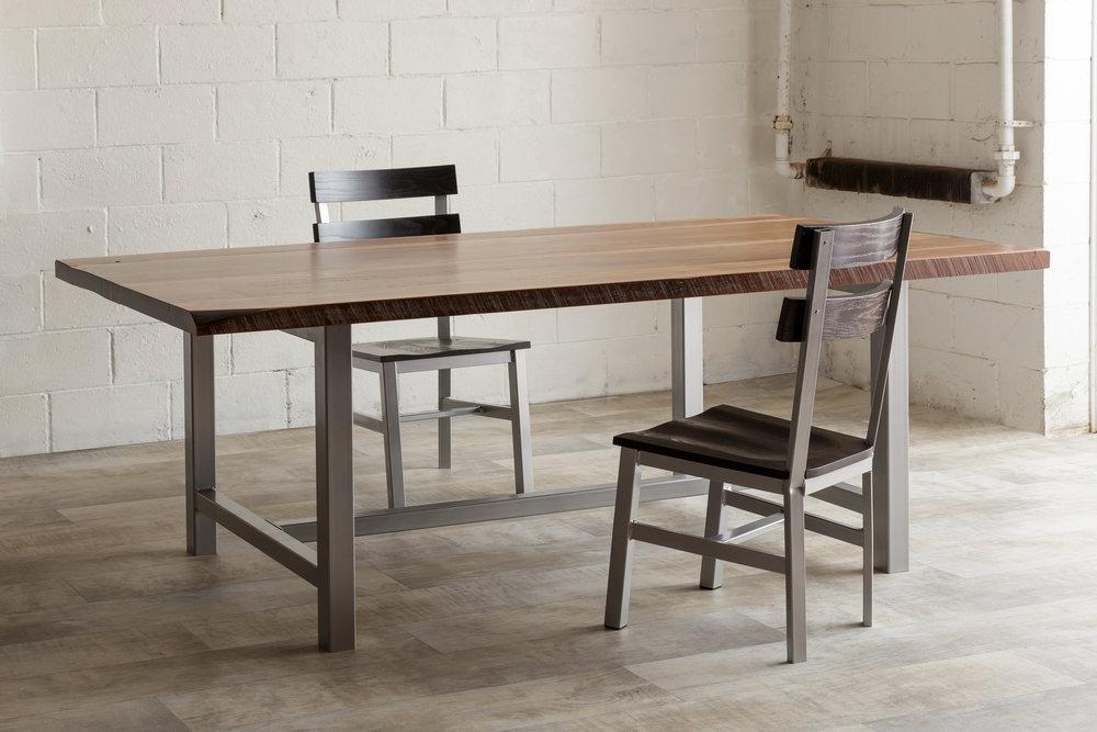 P. Lorillard Dining Table