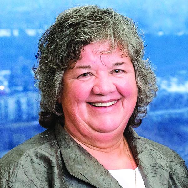 Ms. Janet Blayone