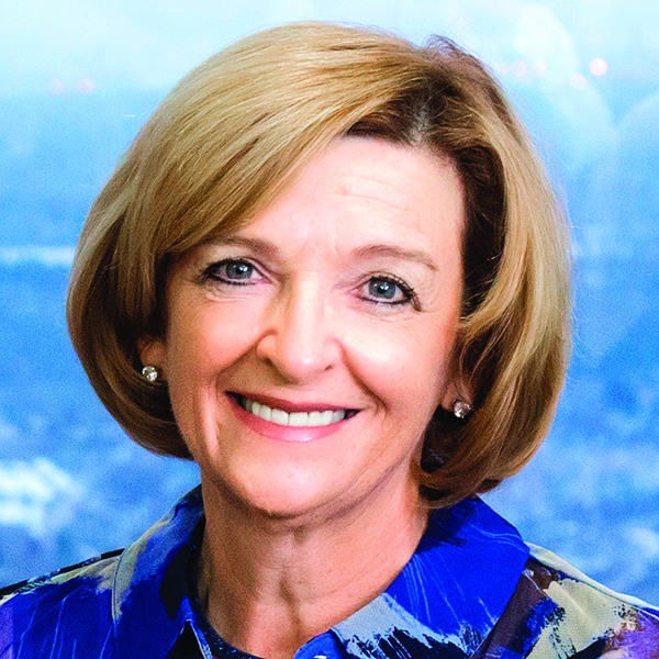 Ms. Margaret Munsch