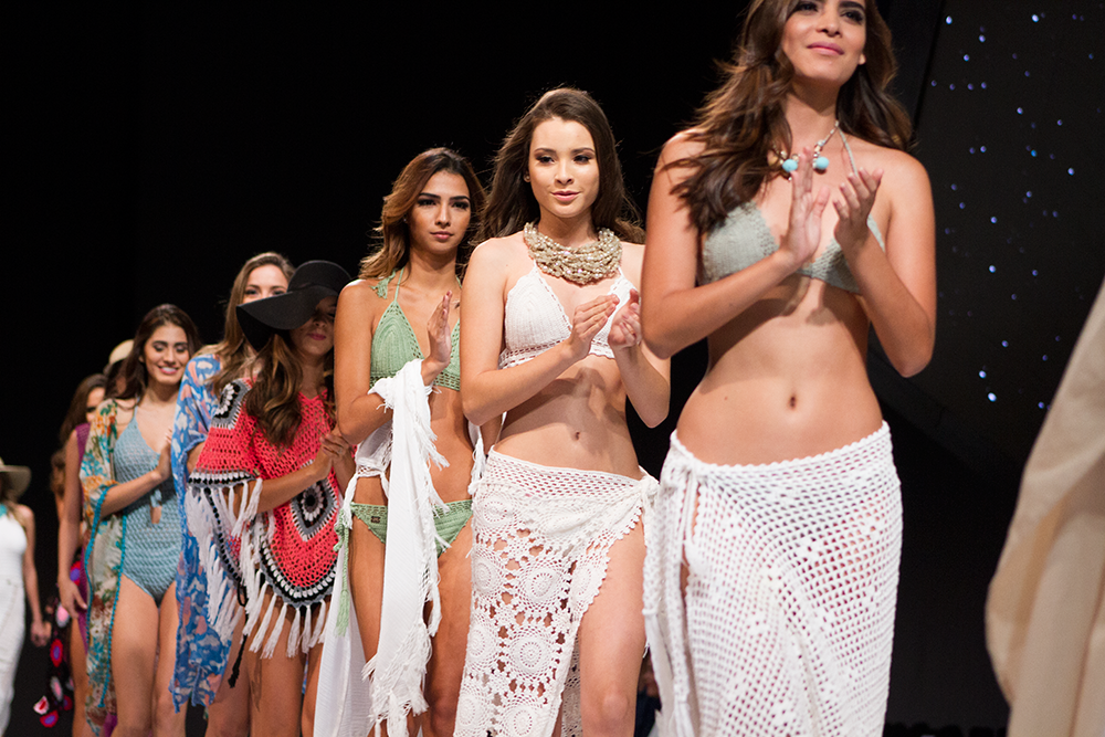 TodoSuma was honored to be a part of the Bolivia Moda Primavera/Verano 2018 Fashion Show. to read more about BOMO and TodoSuma's role in the show, click here.