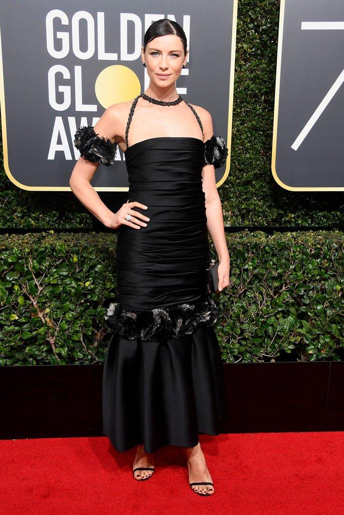 Caitriona Balfe 2018 Golden Globes.jpg