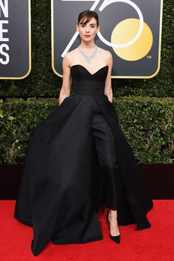 Alison Brie Golden Globes 2018.jpg