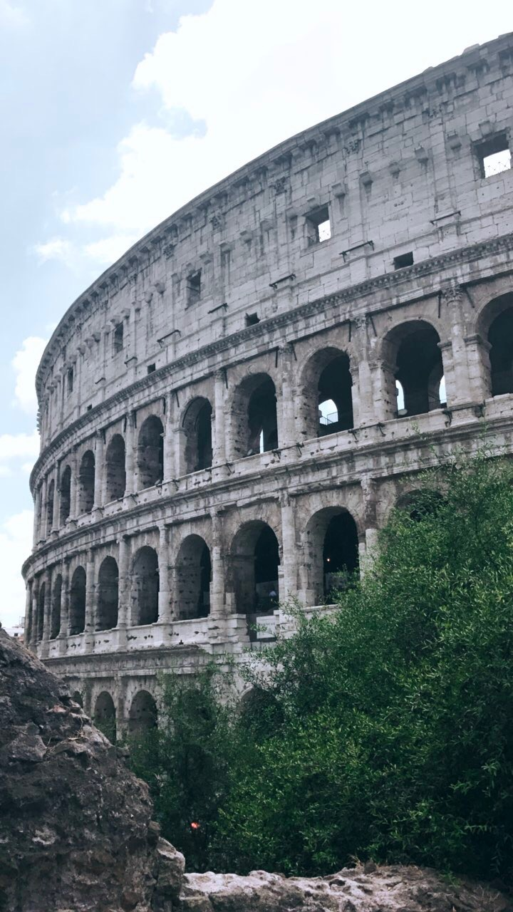 Colosseum - The Adventure Decade
