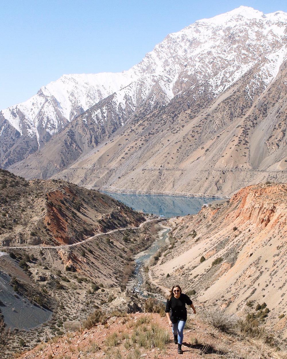 Iskanderkil, Tajikistan - The Adventure Decade