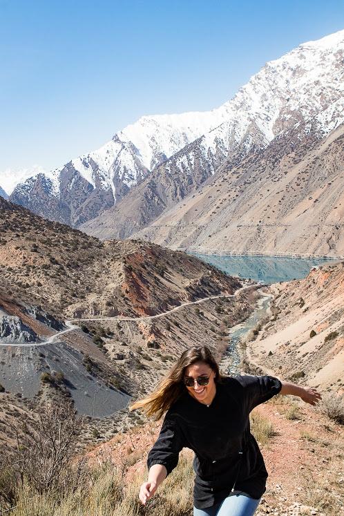Iskanderkul, Tajikistan - The Adventure Decade