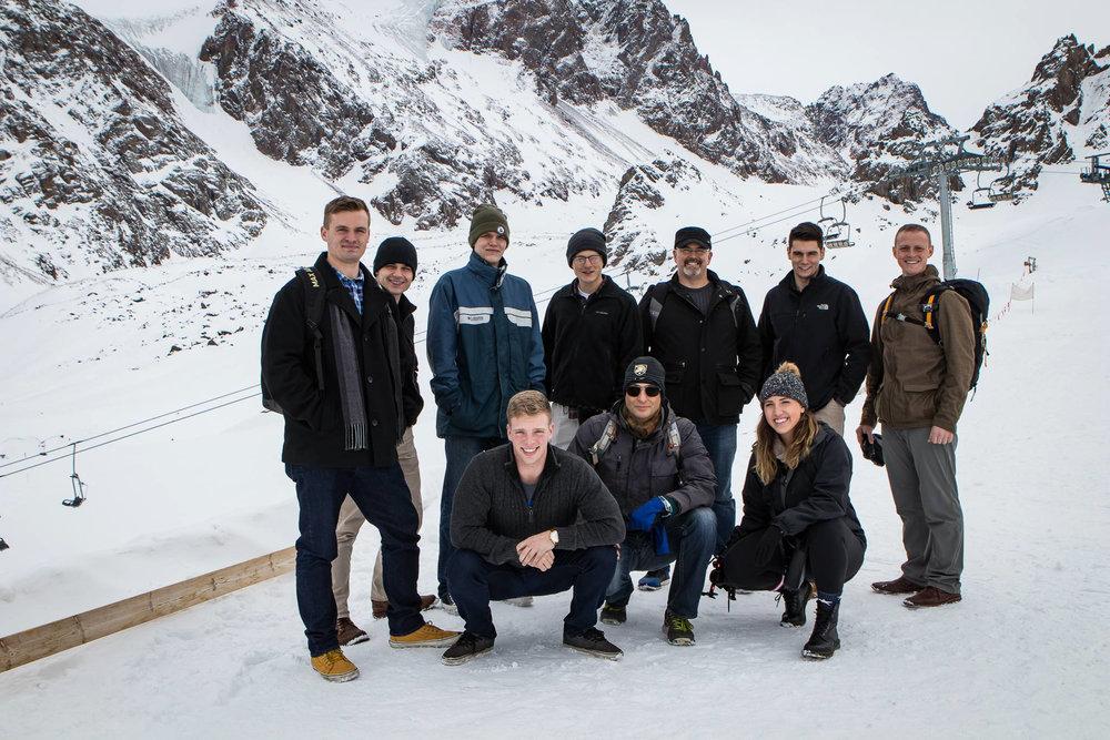 Almaty - The Adventure Decade