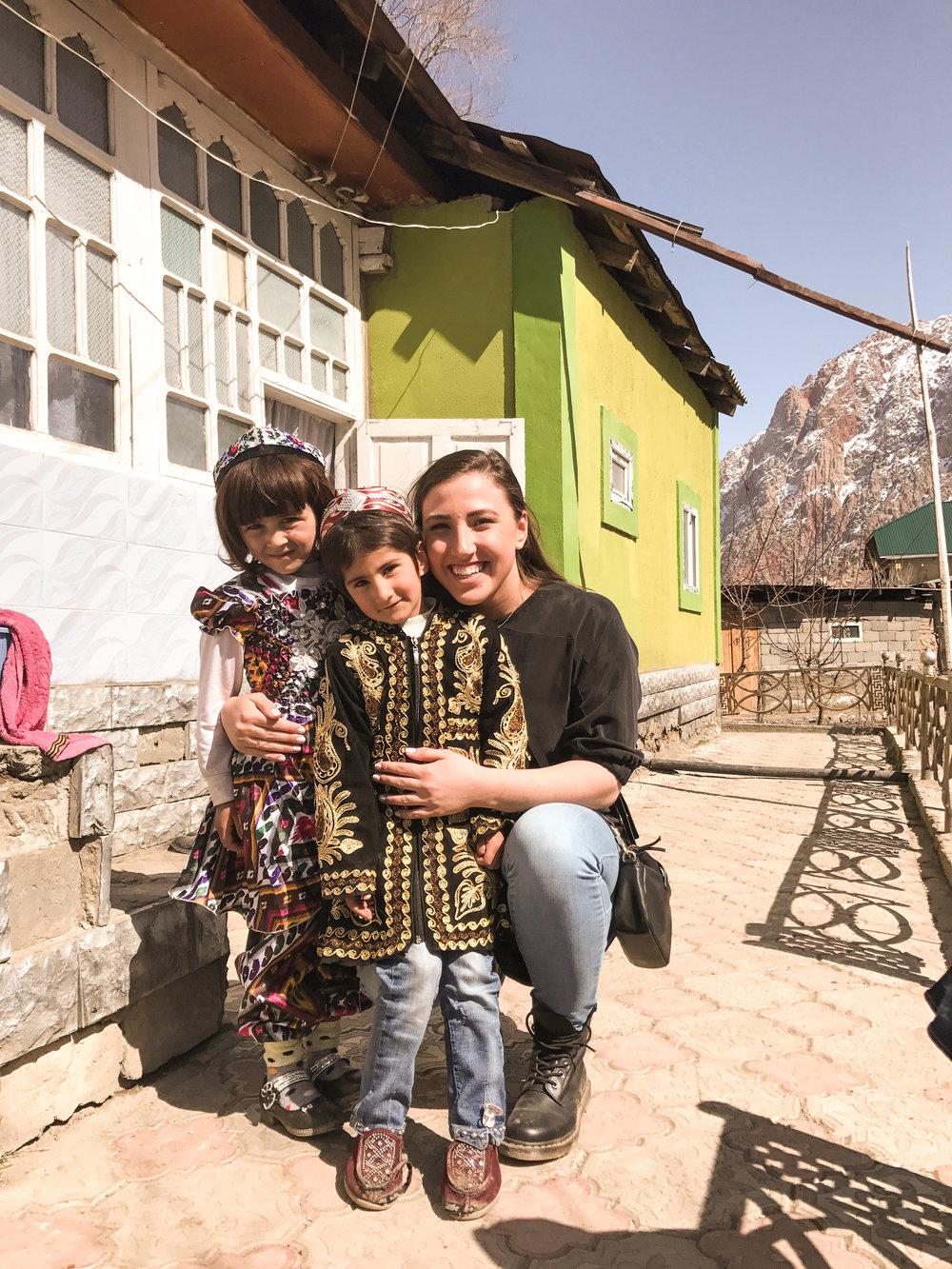 Tajikistan - The Adventure Decade