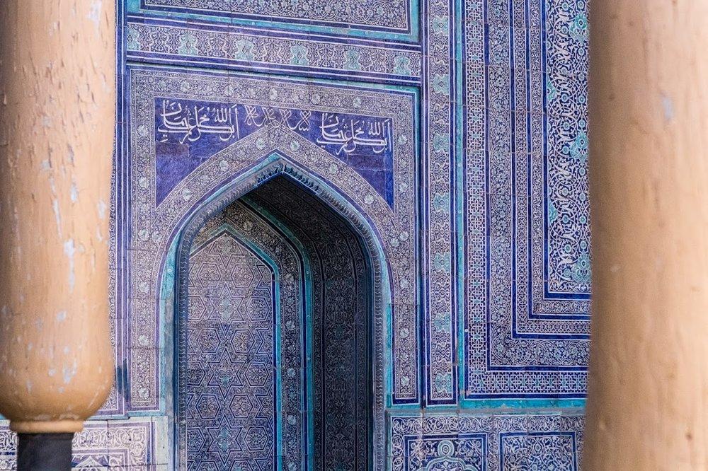 Khiva - The Adventure Decade