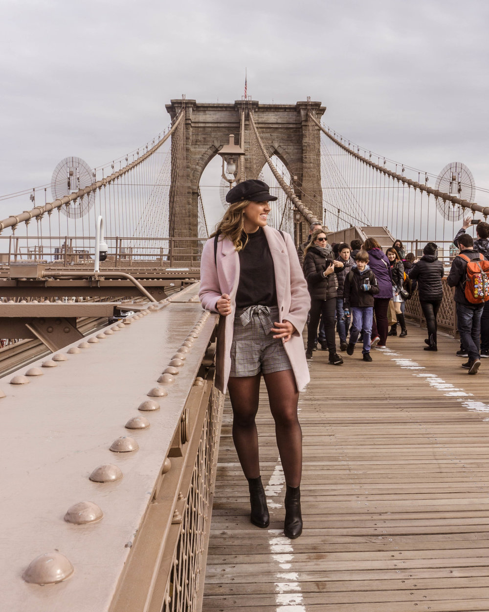 Brooklyn Bridge - The Adventure Decade